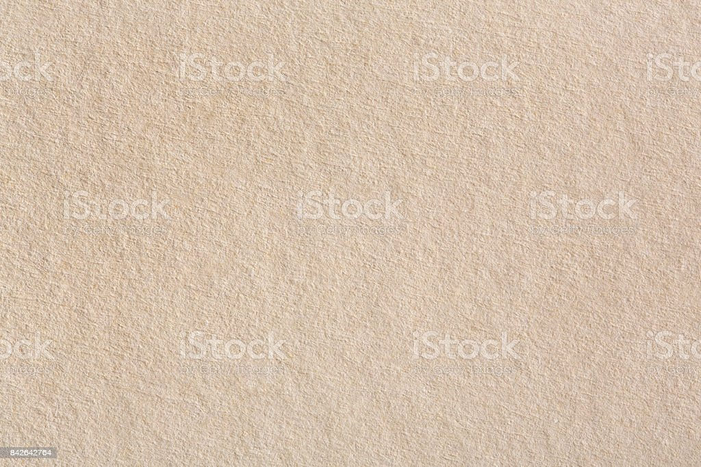 Brown paper cardboard texture stock photo