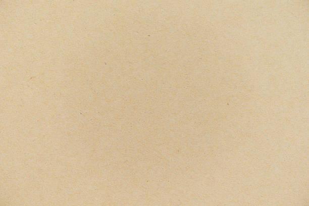 茶色の紙の背景 ストックフォト