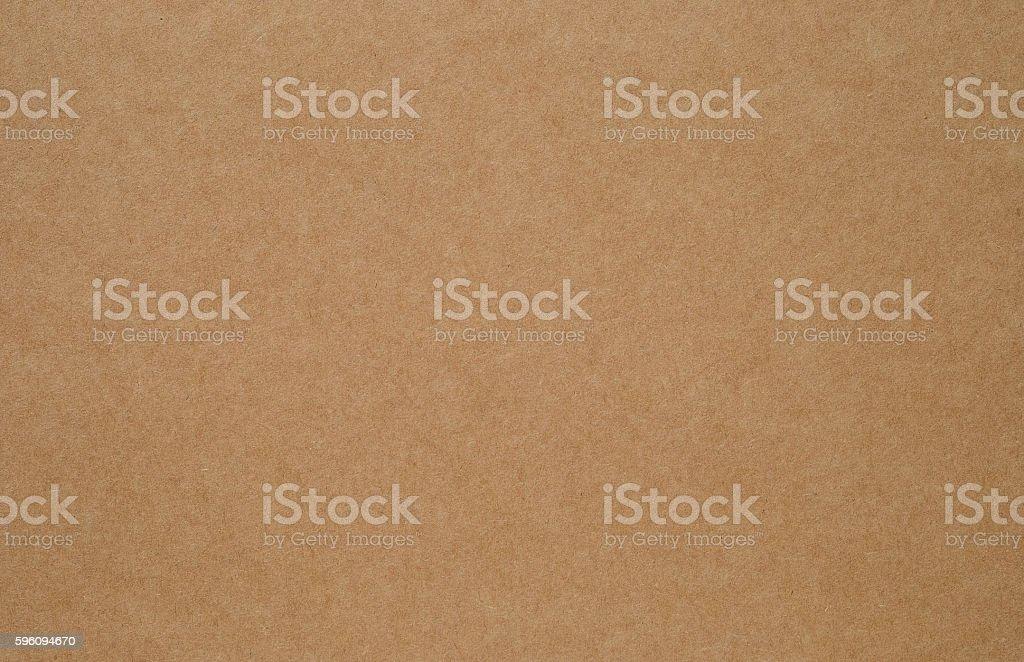 Brown paper for background. Lizenzfreies stock-foto