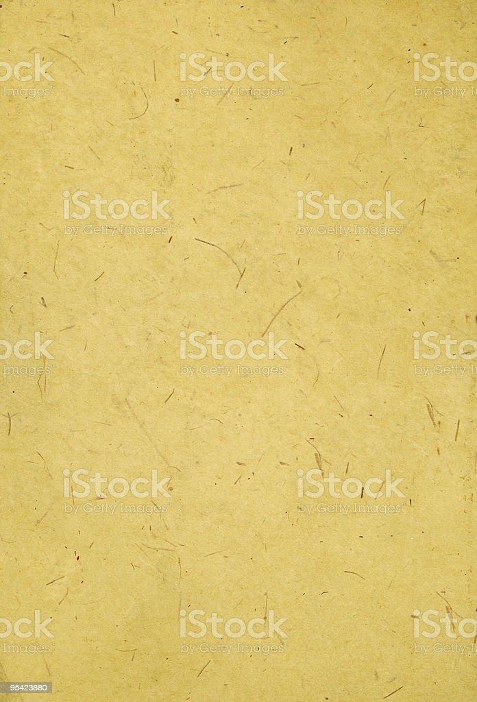 Brown paper Lizenzfreies stock-foto