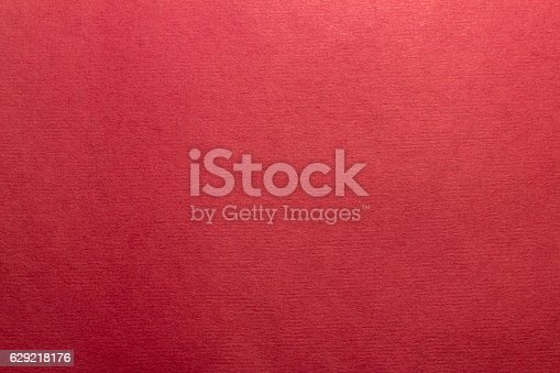 istock Brown paper texture background, close up 629218176