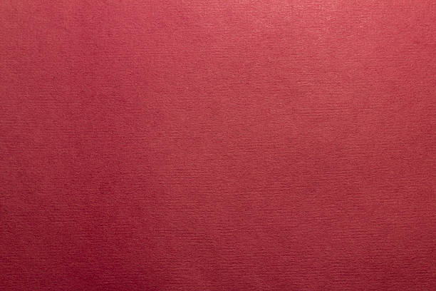 Brown paper texture background, close up - foto stock