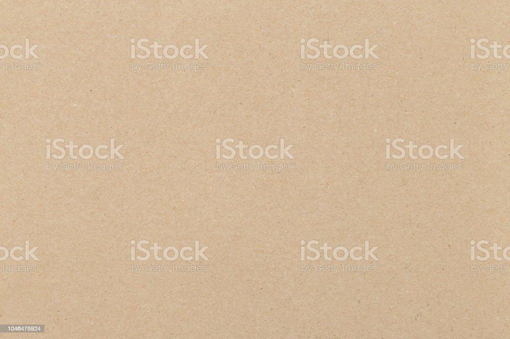Braunes Papier Textur Hintergrund  – Foto