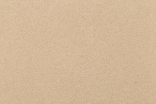 Brown paper texture background Brown paper texture background full frame stock pictures, royalty-free photos & images