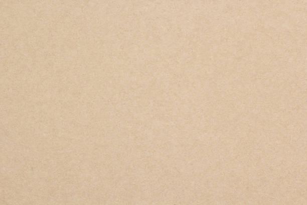 fond de texture de papier brun - texture kraft photos et images de collection