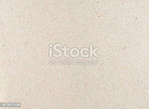 istock Brown Paper Texture, Background 511671128