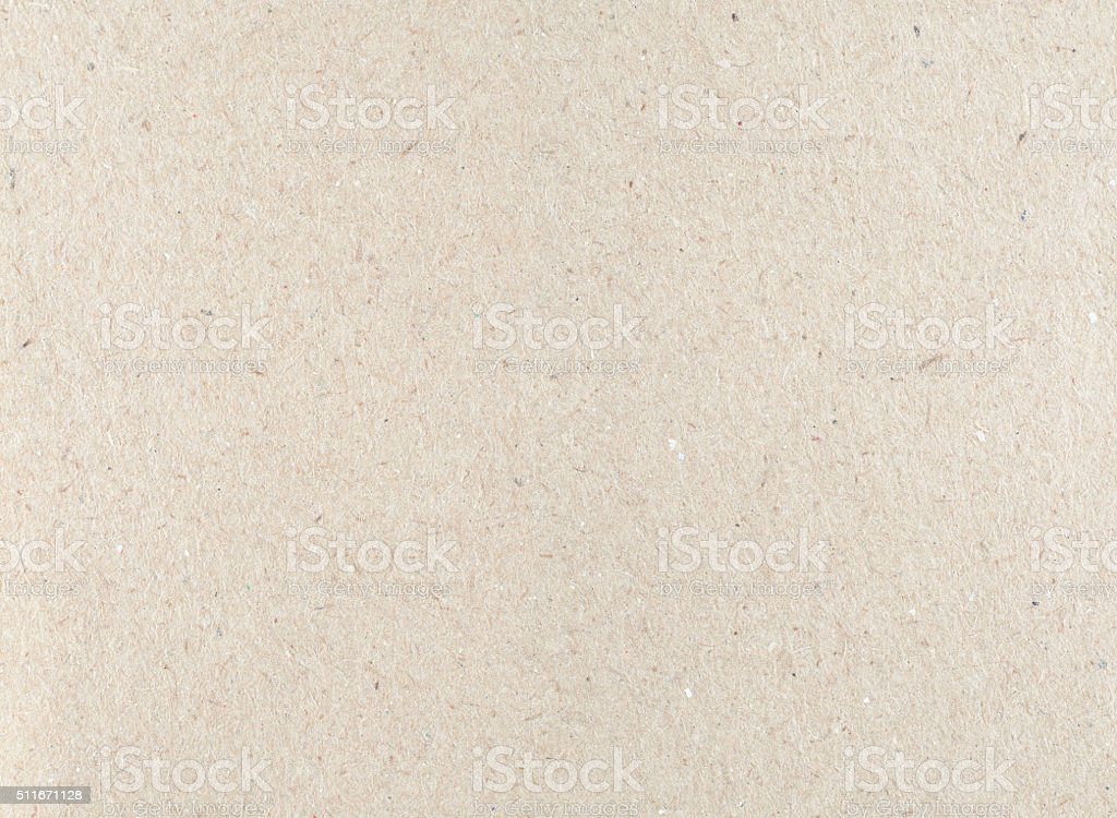 Brown Paper Texture, Background stock photo