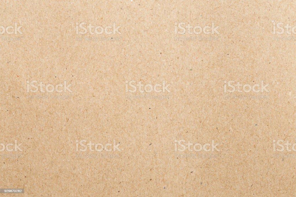 Bruine papieren textuur achtergrond foto