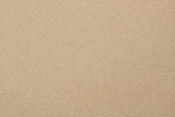 brązowe tło tekstury papieru. makulaturowy - karton tworzywo zdjęcia i obrazy z banku zdjęć