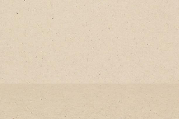 Braunem Papier Textur Hintergrund. Für die Anzeige oder die montage Ihr Vorzeigeprodukt – Foto