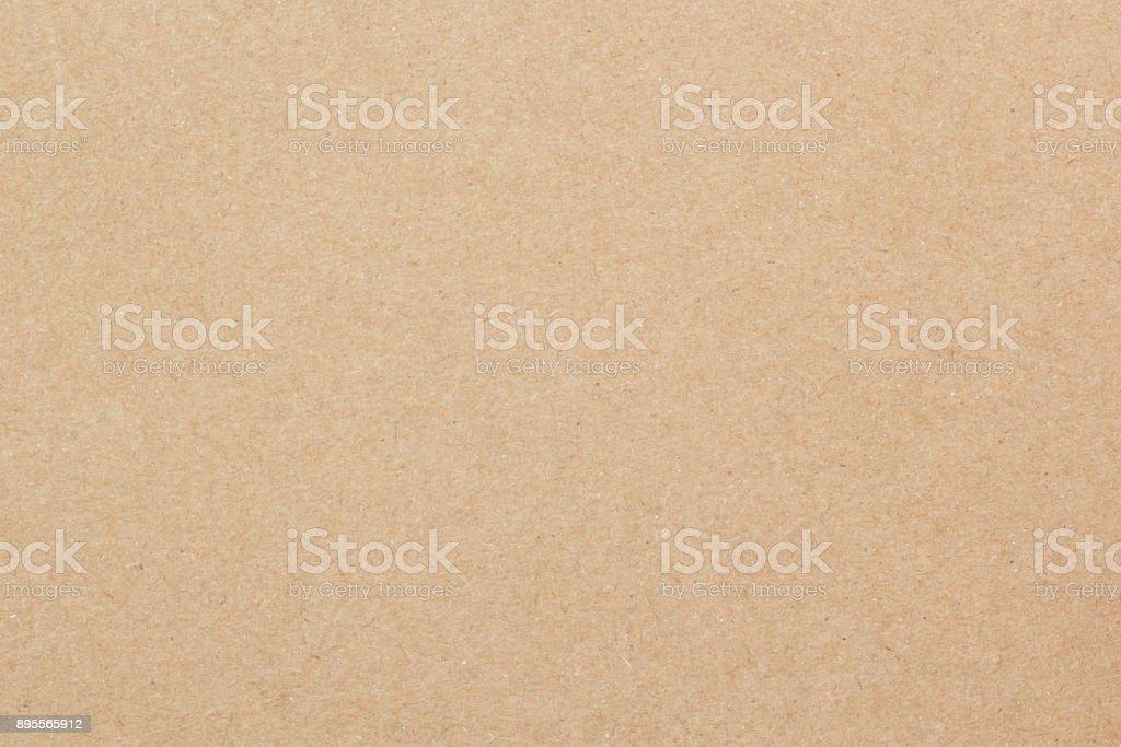 Braunem Papier Textur Karton Hintergrund – Foto