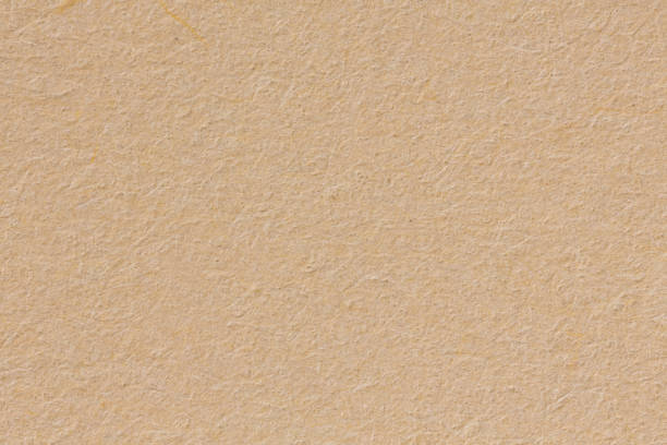 brown paper texture great as a background - rubber stamp texture stock photos and pictures