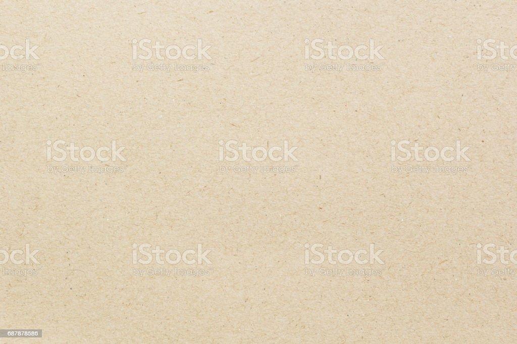 Braunes Papier Textur  – Foto