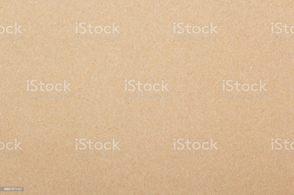 Textura de papel marrón  - foto de stock