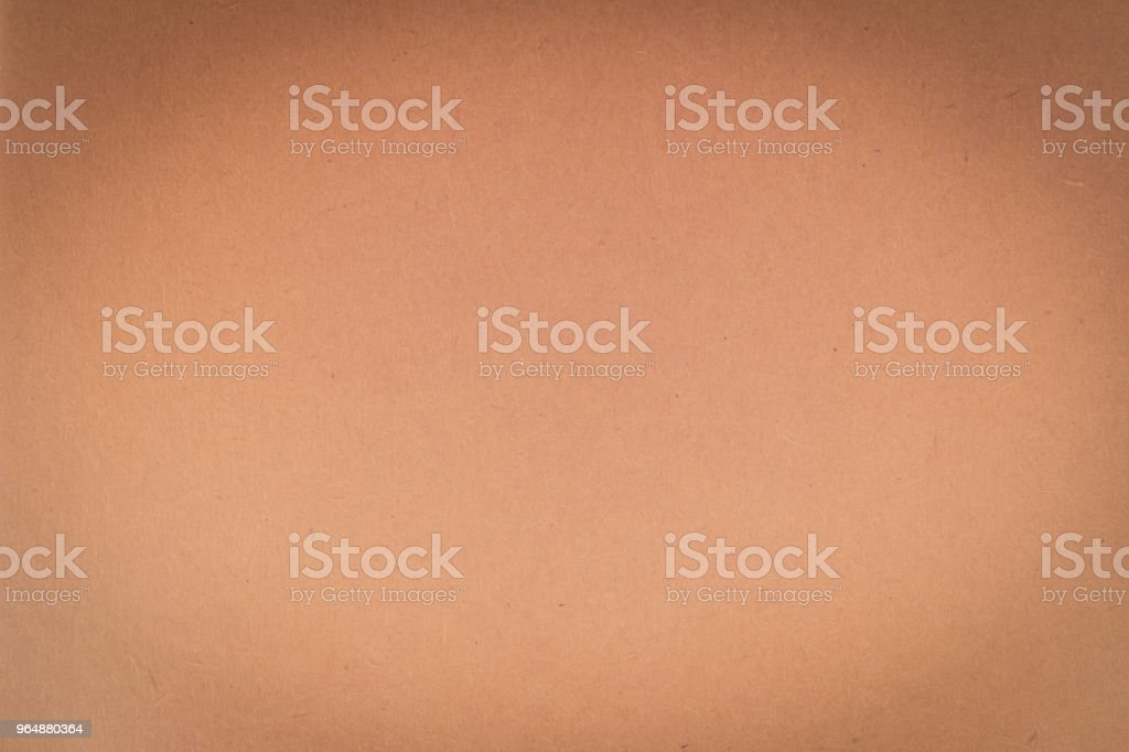 brown paper texture royalty-free stock photo