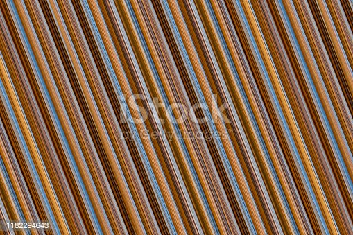 brown ribbed background design, base geometric pattern with slanting stripes