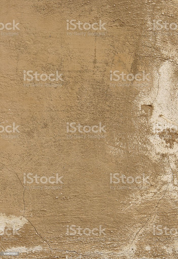 Brown Roman grunge wall texture background royalty-free stock photo