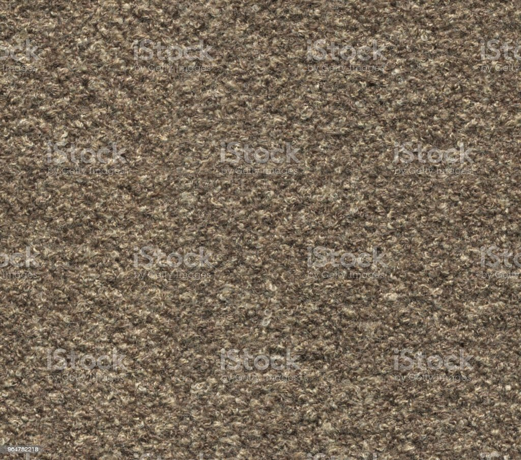 brown seamless fabric texture royalty-free stock photo