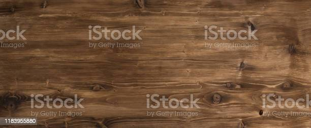 Photo of Brown smooth wood surface