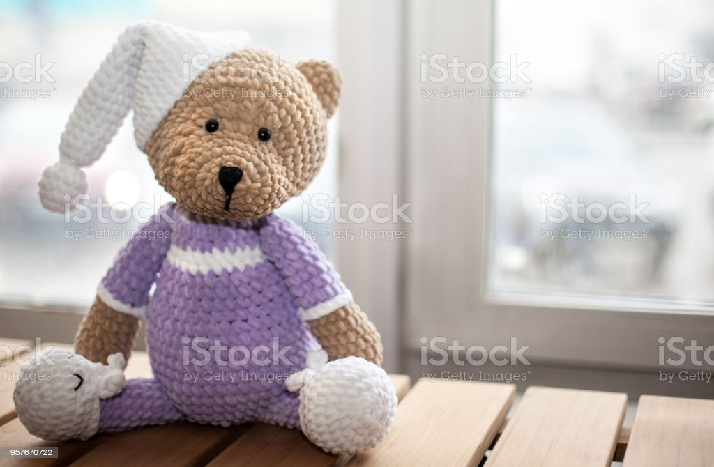 CROCHET DOG PATTERN - Amigurumi puppy with clothes Pdf pattern ... | 670x1024