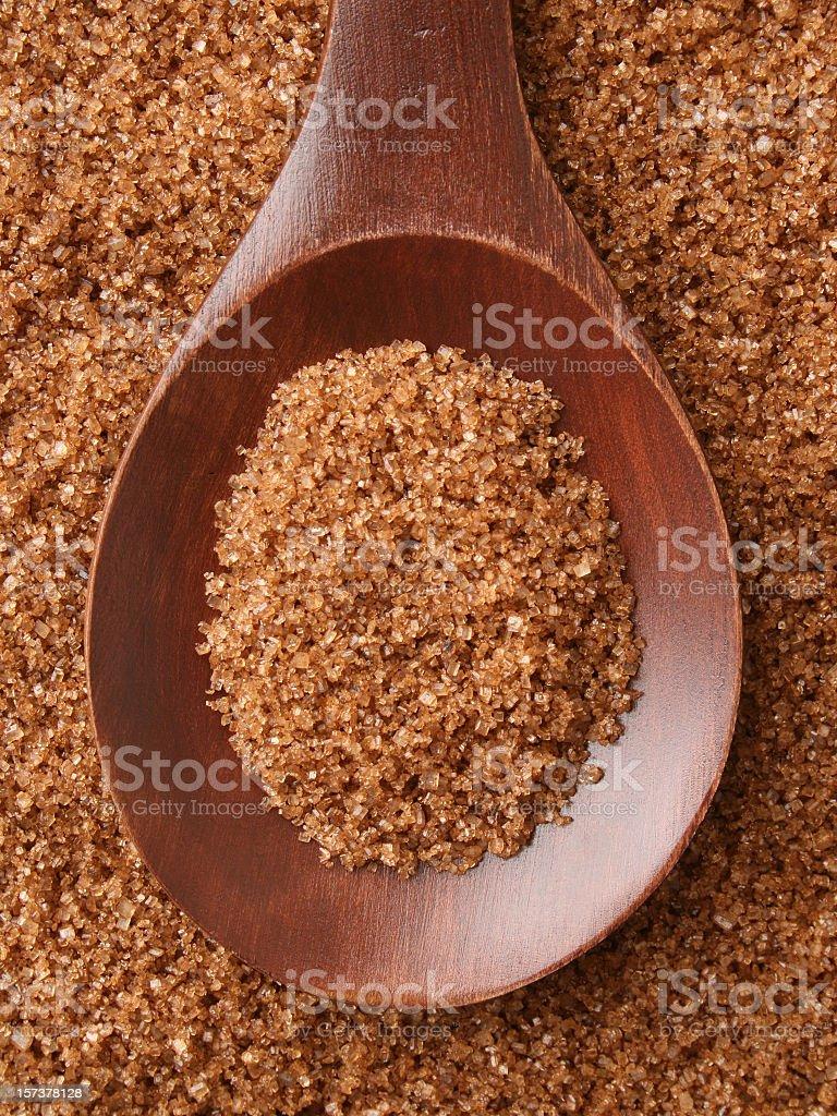 Brown Zucker – Foto
