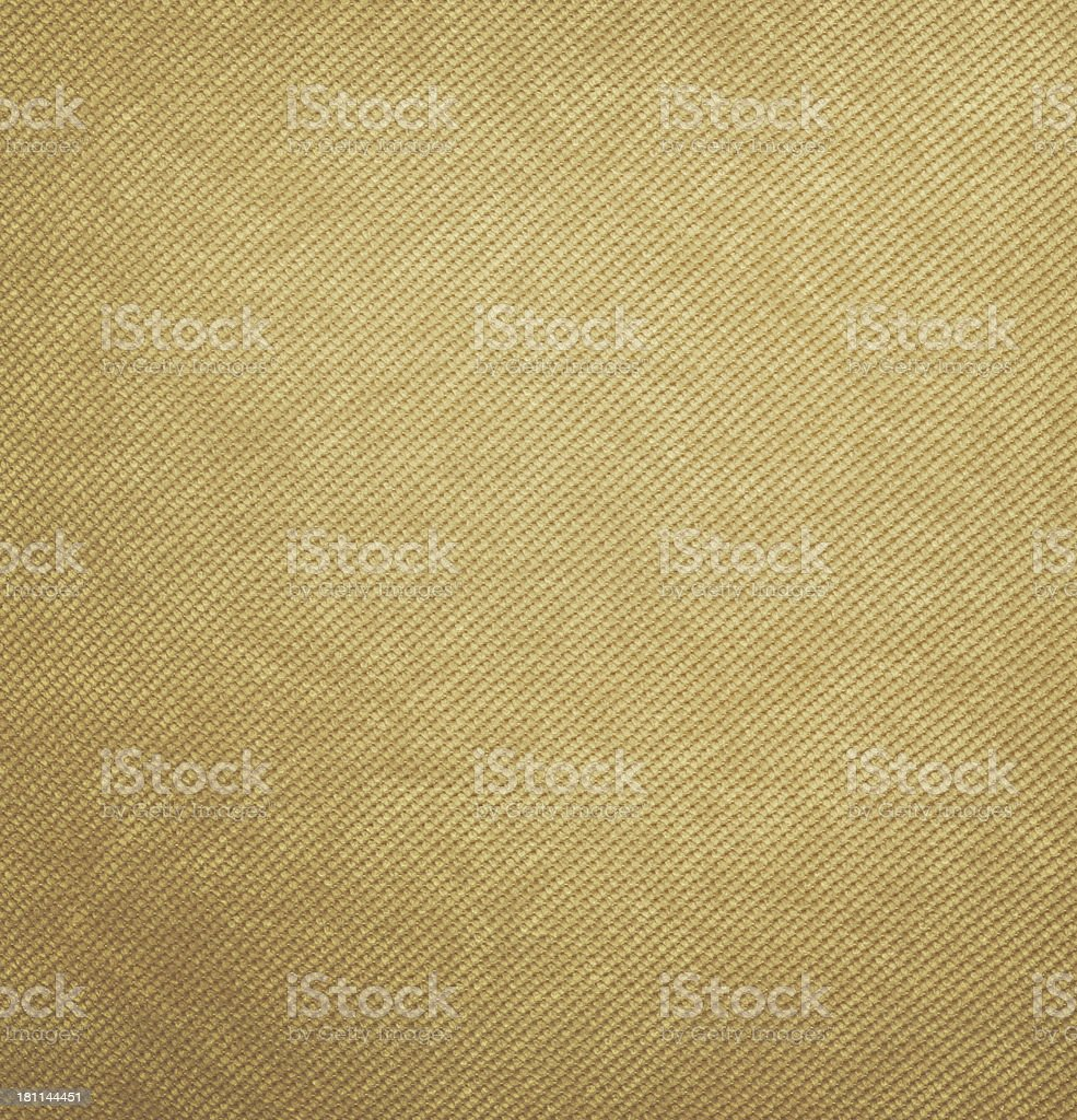 Brown textile background stock photo