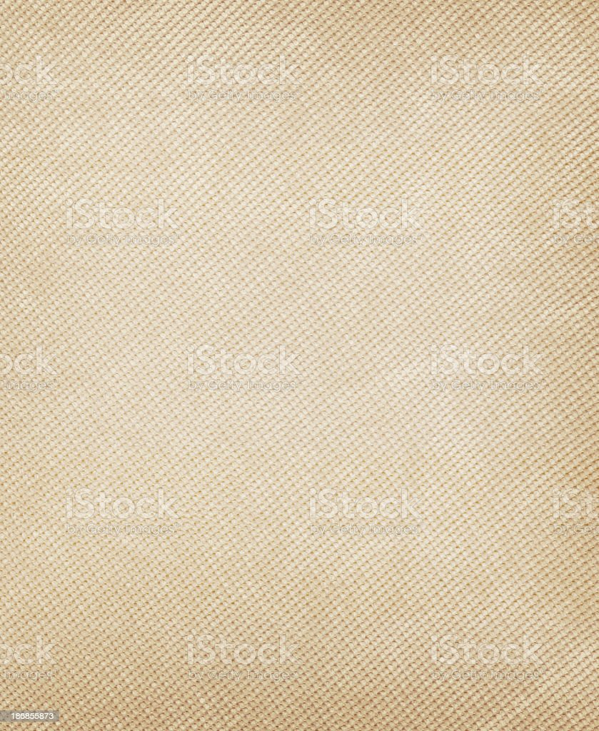Brown textile background royalty-free stock photo