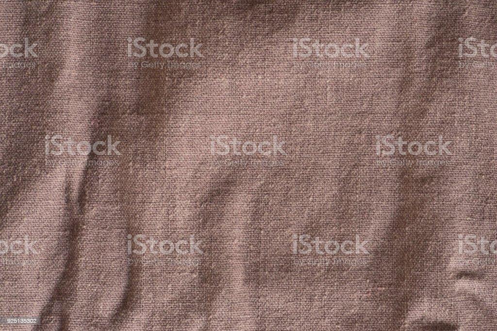 brown textile texture background stock photo