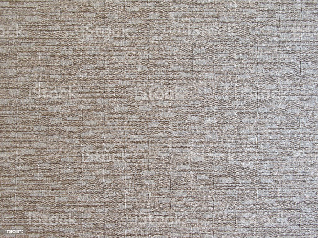 brown textile wall cover stock photo