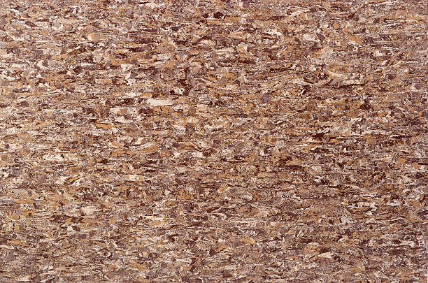 Brown textured background Abstract textured brown painted background on marmoleum linoleum stock pictures, royalty-free photos & images