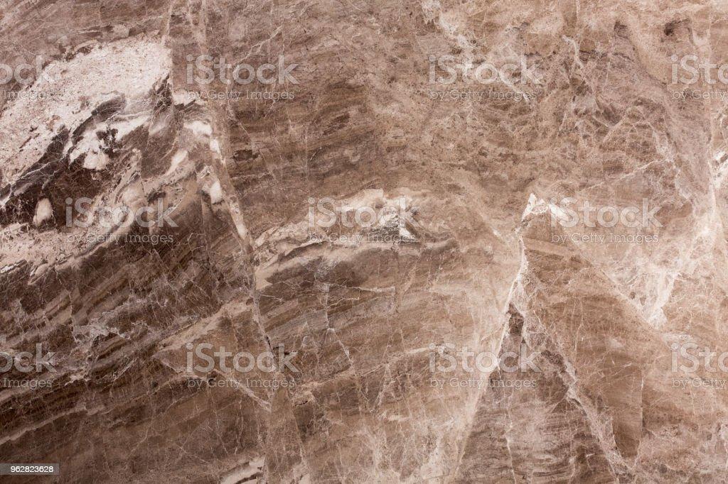 Fundo marrom telha, textura de pedra, textura de fundo de mármore - Foto de stock de Abstrato royalty-free