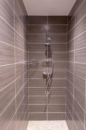 Brown Shower