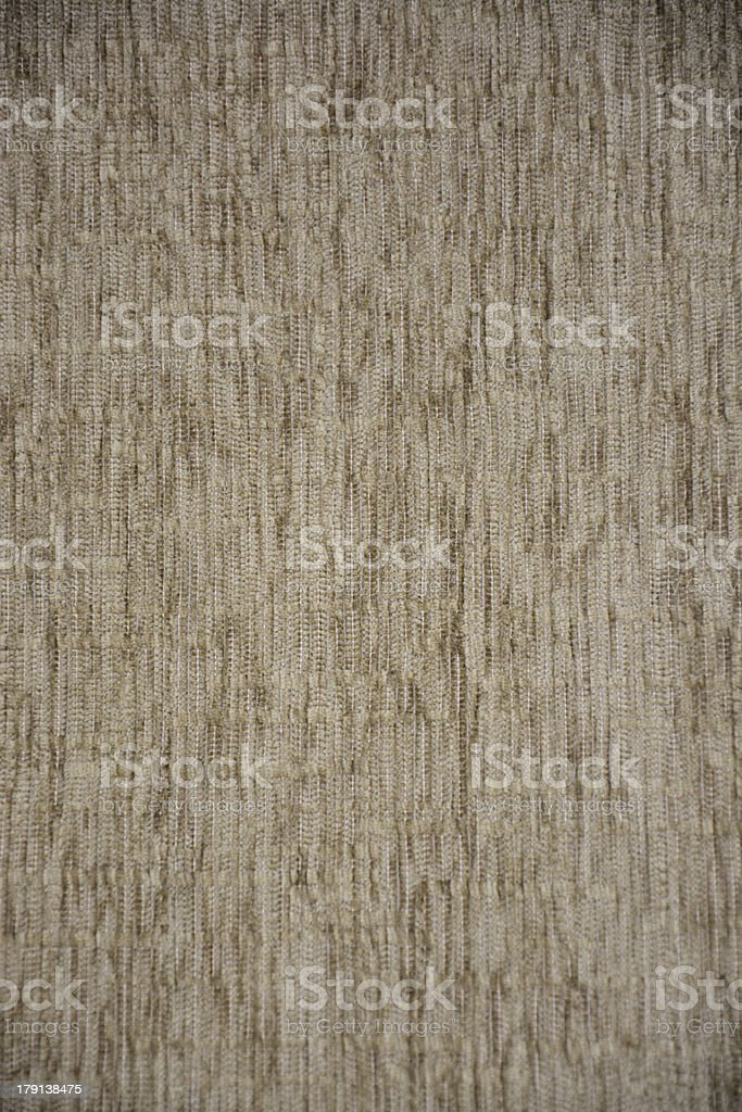 Brown Upholstry Texture stock photo