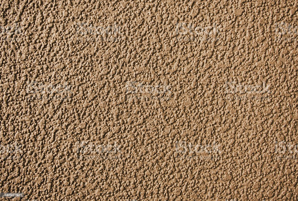 Brown wall royalty-free stock photo