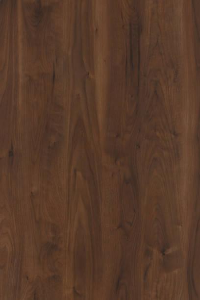 braune walnuss holz baum holzmaserung struktur textur hintergrund hintergrund - nussbaumholz stock-fotos und bilder