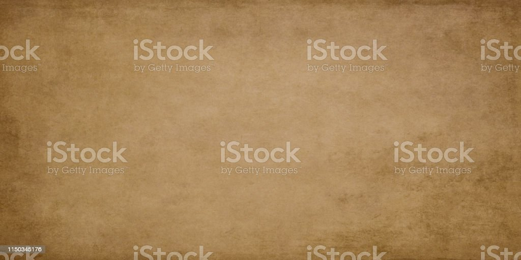 Old stained papyrus wallpaper for design work with copy space.