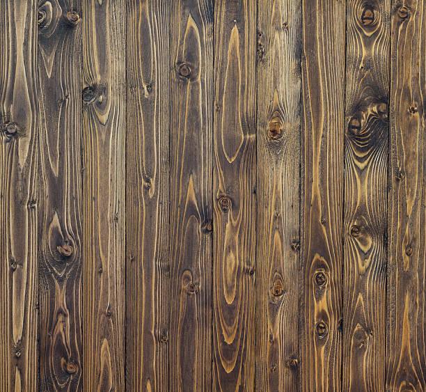 Braun Holz Hintergrund – Foto