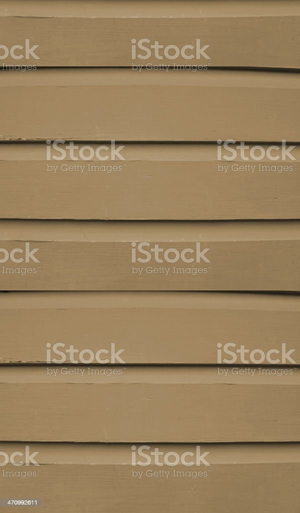 Brown Wood Pattern royalty-free stock photo