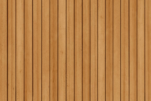 brown wood texture, abstract background stock photo