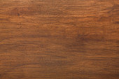 istock Brown wood texture and background. 854305204