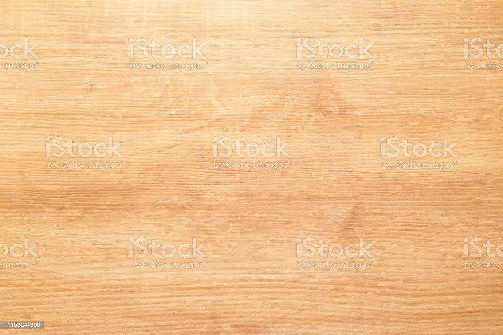 texture de bois brun, fond abstrait en bois clair - Photo de Abstrait libre de droits