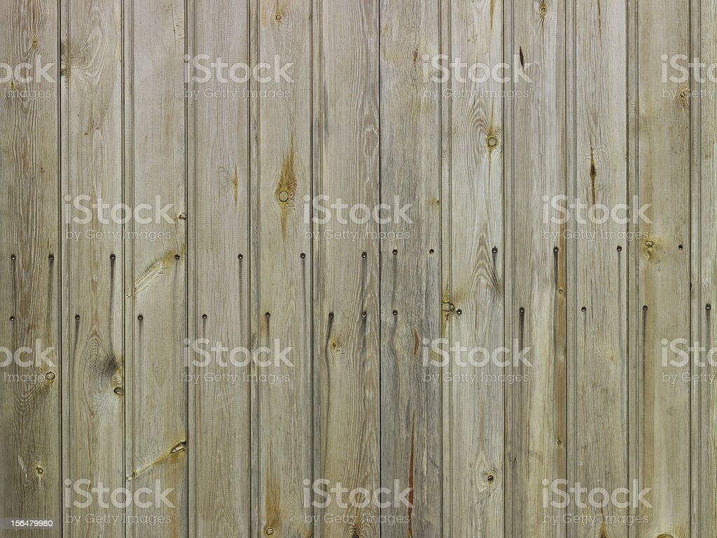 Brown wood texture with natural patterns royalty-free stock photo