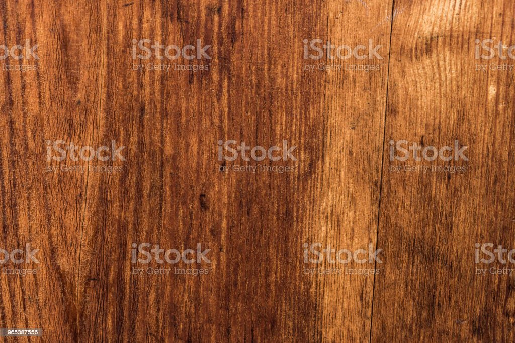 Brown wooden background for carpentry template royalty-free stock photo