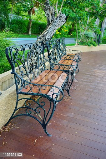 Thailand, Aging Process, Antique, Backgrounds, Bench
