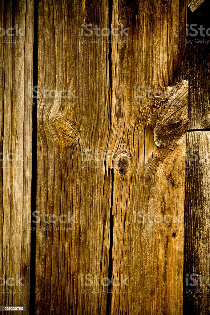 Brown wooden panels royalty-free stock photo