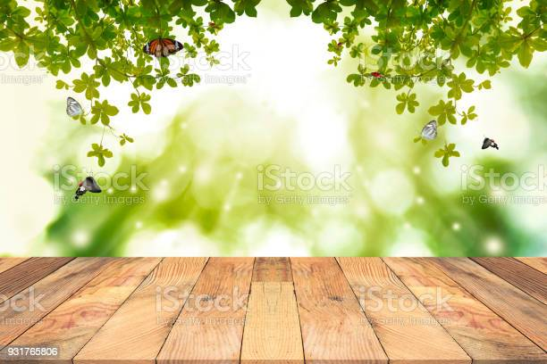 Brown wooden table with green blurred background picture id931765806?b=1&k=6&m=931765806&s=612x612&h=pua0iknahjbwu3vl9xae8w6nqsczmcy5jipel eseis=