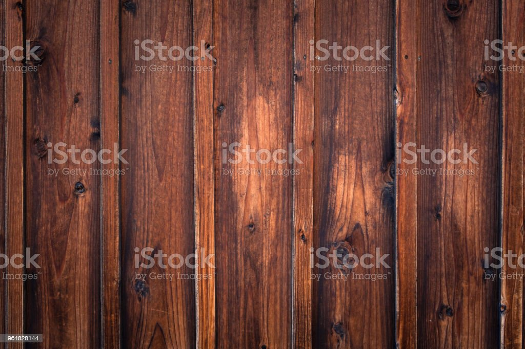 brown wooden wall background royalty-free stock photo