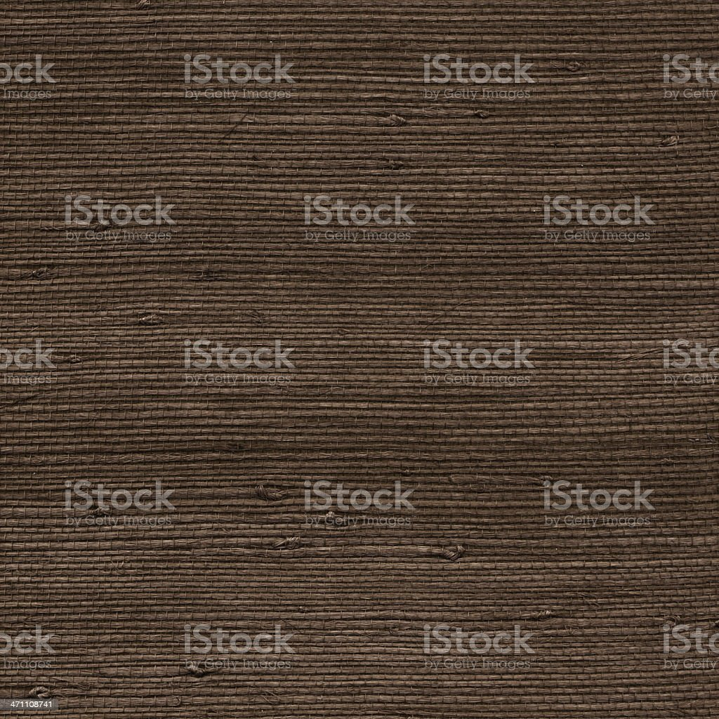 brown woven texture royalty-free stock photo