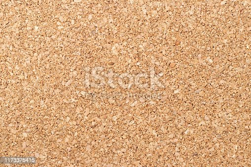 990092558 istock photo Brown yellow color of cork board textured background 1173375415
