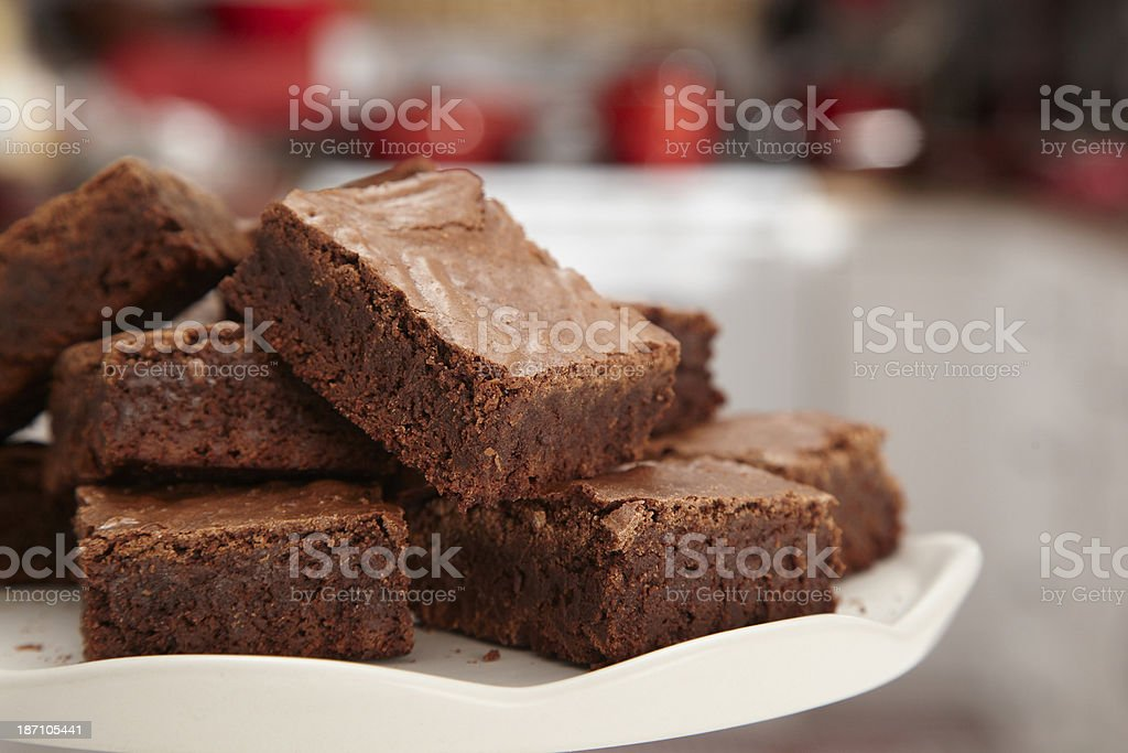 Brownies – Foto